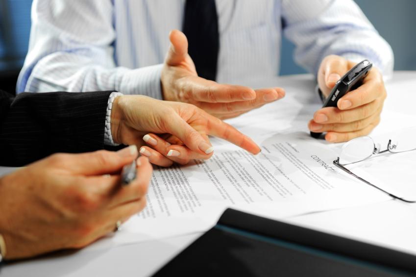 Юридическое сопровождение бизнеса: основные сведения